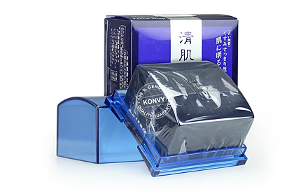 Kose Seikisho Facial Soap   