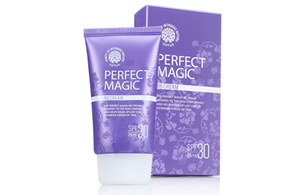 Welcos Perfect Magic BB Cream SPF30 PA++   Welcos  