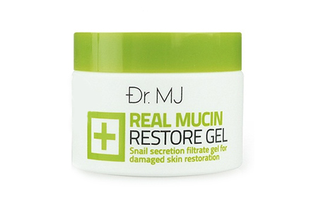 Dr.MJ Real Mucin Restore Gel   