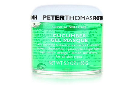 Peter Thomas Masque   44%  1,400