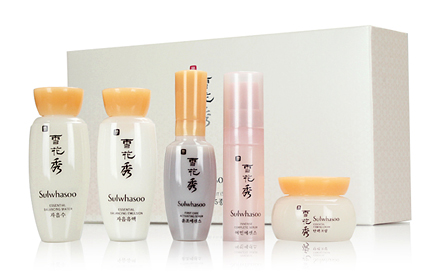 Sulwhasoo Innerise Complete Kit (5 )   