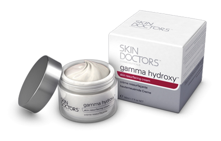 Skin Doctors Gamma Hydroxy  1    