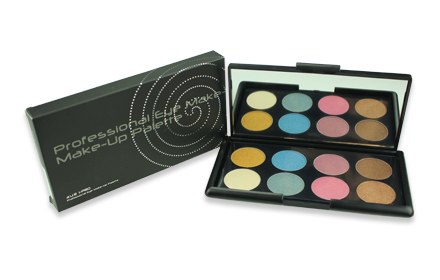 4U2 I Pro Eye Make Up Palette #Contemporary   