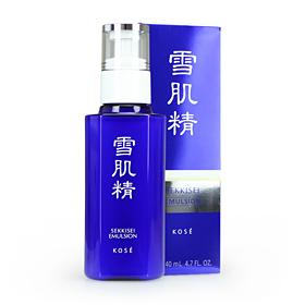 Kose Sekkisei Emulsion 140 ml.