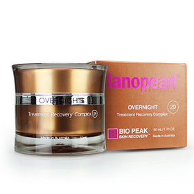 Lanopearl Overnight Treatment Recovery Complex