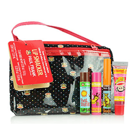 Lip Smacker Paul Frank Forever Friends Collection