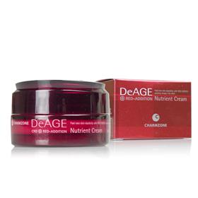 DeAGE Red Addition Nutrient Cream 50ml