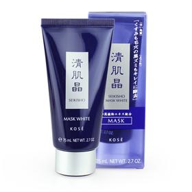 Kose Seikisho Mask White 75ml