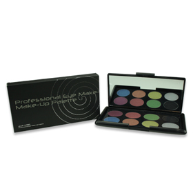 4U2 I Pro Eye Make Up Palette Impressionist