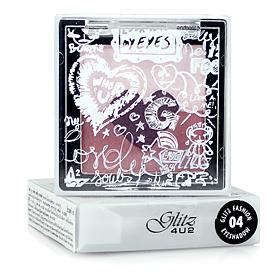 4U2 Glitz Fashion Eyeshadow No.4