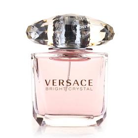 Versace Bright Crystal Eau de Toilette Natural Spray 30ml กลิ่นสะอาดสดชื่น บางเบา ให้ความรู้สึกสบายๆ สดใส เซ็กซี่ มีเสน่ห์
