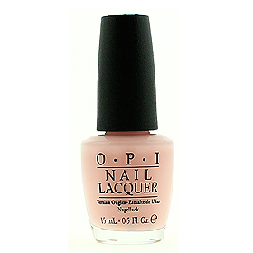 O.P.I #Passion (NL H19)15ml