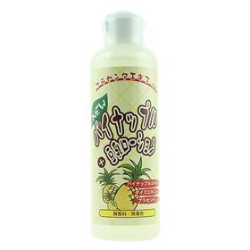 New Pineapple Soybean Milk Lotion โลชั่นสับปะรดน้ำนมถั่วเหลืองจากญี่ปุ่น ปรับผิวขาวใส กระชับรูขุมขน สูตรเฉพาะเพิ่มความใสยิ่งขึ้น