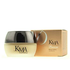 KMA Nourishes Foundation SPF30 20g #C2
