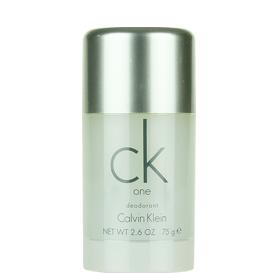 CK One Deodorant 75g