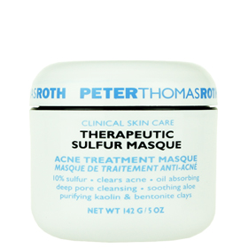 Peter Thomas Roth Acne Treatment Masque 142g
