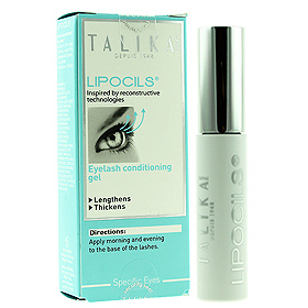 Talika Eyelash Conditioning Gel for Lengthens& Thickens 10ml