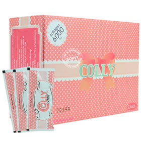 Colly Collagen 6,000 mg 30 pcs