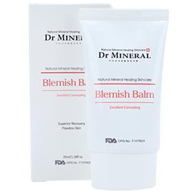 Dr.Mineral Blemish Balm Cream 35ml.