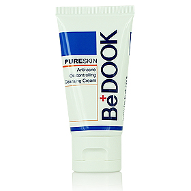 Bedook PureSkin - Anti Acne Oil Controlling Cleansing Cream 60g