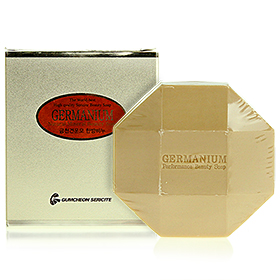 Gumcheon Germanium Natural Mineral Beauty Soap 100g