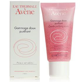 Avene Gentle Purifying Scrub For Sensitive Skin 50ml