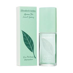 Elizabeth Arden Green Tea Scent Spray 50ml กระตุ้นความสดชื่นด้วยกลิ่นหอมจากพืชพรรณนานาชนิด แฝงอารยธรรมตะวันออก