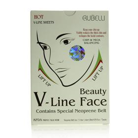 Rubelli Beauty V-Line Face 7 Sheets