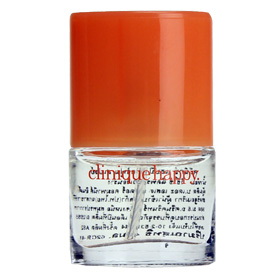 Clinique Happy EDP 4ml น้ำหอมกลิ่น Citus ที่พร้อมสร้างความสดใส ร่าเริง และ Happy ทุกครั้งที่ใช้