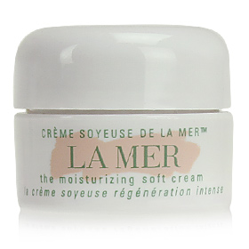 La Mer the Moisturizing Soft Cream 3.5ml