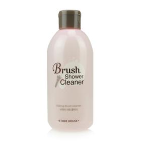 Etude House Brush Shower Cleaner ผลิตภัณฑ์ทำความสะอาดและฆ่าเชื้อ ช่วยชำระสิ่งสกปรกตกค้างจากเครื่องสำอางระหว่างวัน