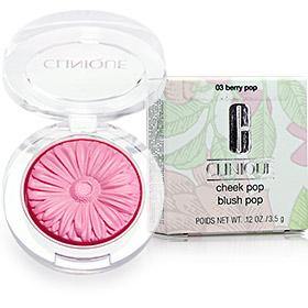 Clinique Cheek Pop Blush Pop #03 Berry Pop 3.5g