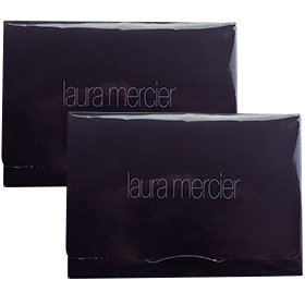 แพ็คคู่ Laura Mercier Oil Blotting Sheet