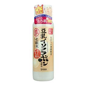 SANA Nameraka Honpo Soy Milk Moisture Lotion 200ml