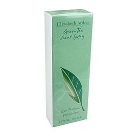 Elizabeth Arden Green Tea Scent Spray 100ml กระตุ้นความสดชื่นด้วยกลิ่นหอมจากพืชพรรณนานาชนิด แฝงอารยธรรมตะวันออก
