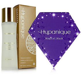 Hypanique Premier Essence Pearl & Collocalia Extract+Magical Mask เซ็ตโปรโมชั่นพิเศษเปิดตัวที่ Konvy แค่ 50 sets เท่านั้น