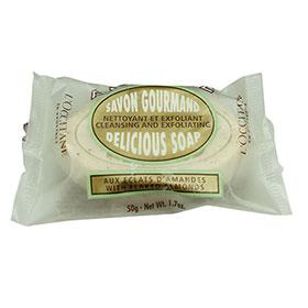 L'Occitane Savon Gourmand Delicious Soap 50g