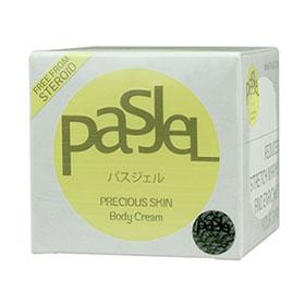 Pasjel Precious Skin Body Cream 50g