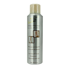 Smoothh Stocking & Body Spray Waterproof #Natural Nude SPF30++ 200ml