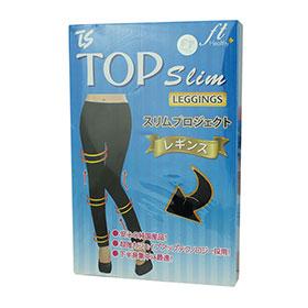 Ft Healthy Top Slim Legging #Black ถุงน่องกระชับสัดส่วนในแบบเลคกิ้ง ช่วยกระชับต้นขา น่อง และสะโพก ให้เรียวกระชับสวยได้รูป