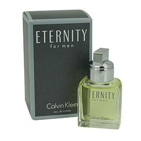 CK Eternity For Men EDT 10ml น้ำหอมสำหรับผู้ชาย ด้วยกลิ่นหอมละมุนสุดคลาสสิค เพิ่มเสน่ห์ในกาย ปลุกเล้าความเป็นชายให้น่าค้นหา