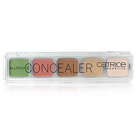 Catrice Cosmetics Allround Concealer 6g