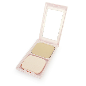 Cezanne Ultra Cover UV Foundation II SPF35 #2