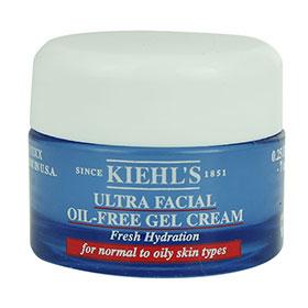 Kiehl's Ultra Facial Oil-Free Gel Cream 7ml