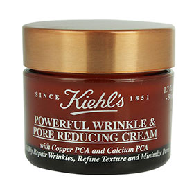 Kiehl's Powerful Wrinkle & Pore Reducing Cream 50ml