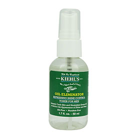 Kiehl's Oil Eliminator Freshing Shine Control Toner For Men 50ml