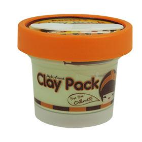 Kociety Anti-Acne Bye Bye Oilness Clay Pack 100ml