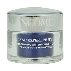 Lancome Blanc Expert Nuit Firmness Restoring Whitening Night Cream 15ml