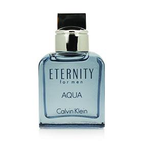 Calvin Klein Eternity Aqua For Men EDT 15ml (no box) กลิ่นหอมสดชื่น ให้ความรู้สึกผ่อนคลาย จากกลิ่นไอของธรรมชาติ