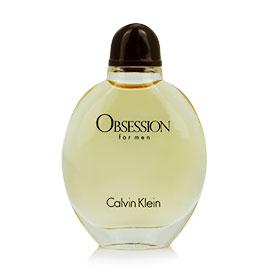Calvin Klein Obsession For Men EDT กลิ่นหอมหรูหราของชายหนุ่ม ผู้เปี่ยมด้วยเสน่ห์ความเย้ายวน จากกลิ่นหอมสุดคลาสสิค